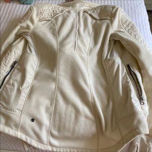 lululemon athletica Jackets & Coats - Lululemon fleecy Keen jacket